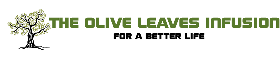 Olive Leaf Infusion